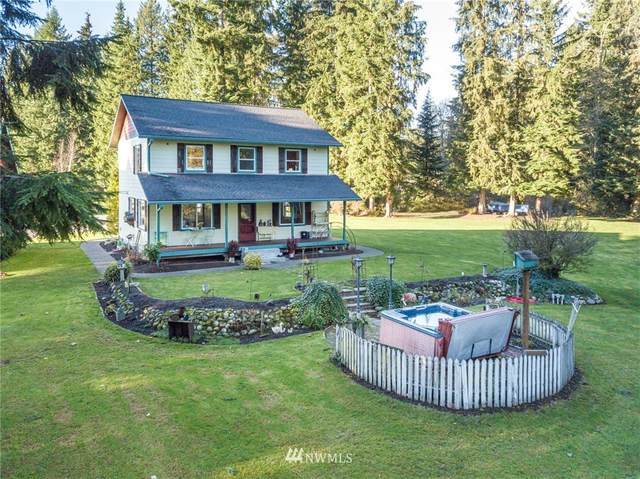 11128 228th Street NE, Arlington, WA 98223 (#1688271) :: TRI STAR Team | RE/MAX NW
