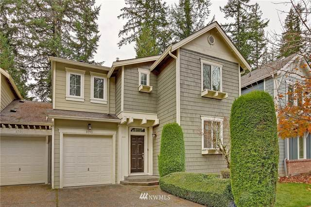 8713 233rd Place NE, Redmond, WA 98053 (#1688277) :: Lucas Pinto Real Estate Group