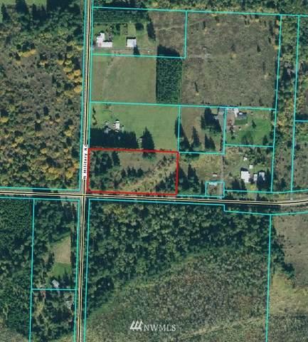 0 Avery Road W, Napavine, WA 98565 (#1688280) :: Hauer Home Team