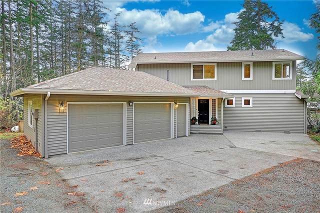 1596 S West Camano Drive, Camano Island, WA 98282 (#1688282) :: The Shiflett Group