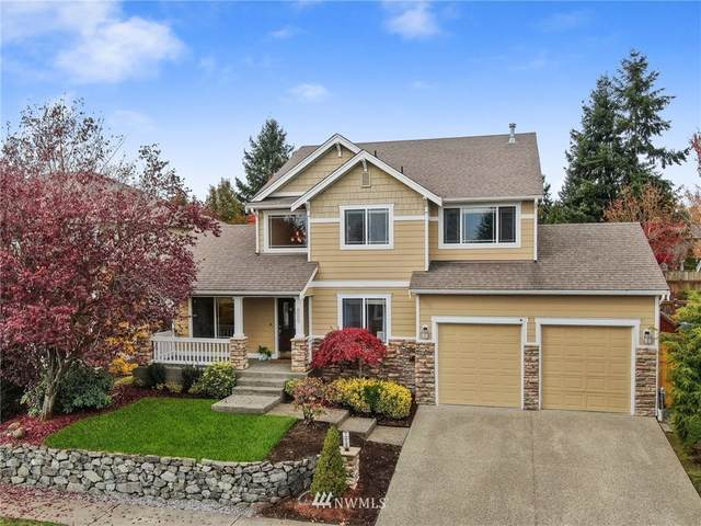 18118 92nd Avenue E, Puyallup, WA 98375 (#1688284) :: Pacific Partners @ Greene Realty