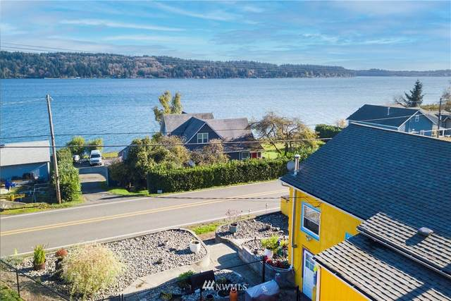 5455 Illahee Road NE, Bremerton, WA 98311 (#1688290) :: NW Home Experts