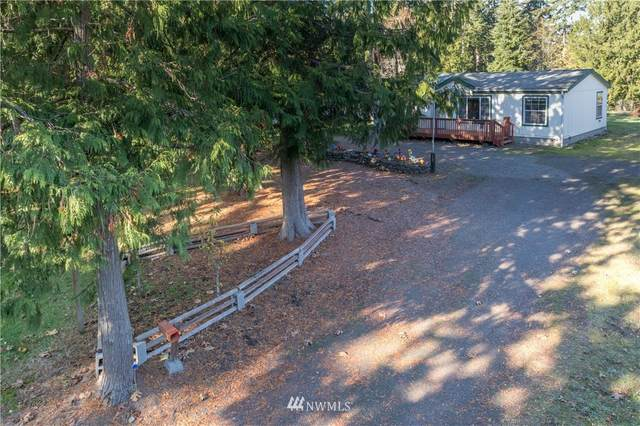 74 W Moore Street, Port Hadlock, WA 98339 (#1688294) :: The Robinett Group