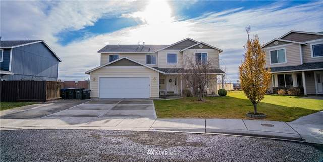 2112 Dilley Court, Moses Lake, WA 98837 (#1688296) :: Engel & Völkers Federal Way