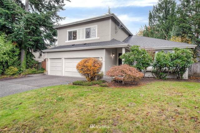 1214 230th Avenue NE, Sammamish, WA 98074 (#1688305) :: Keller Williams Realty