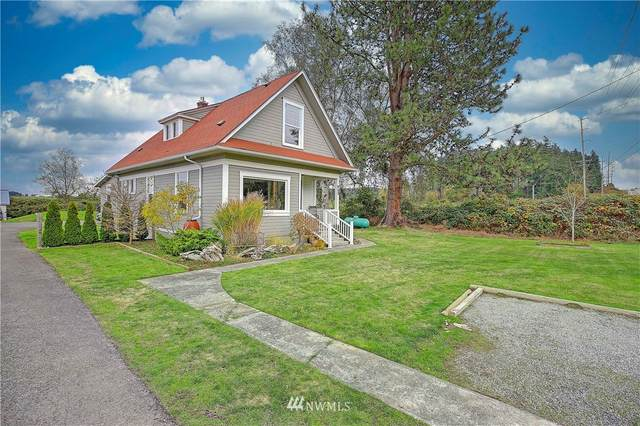 913 State Hwy 532, Camano Island, WA 98282 (MLS #1688315) :: Community Real Estate Group
