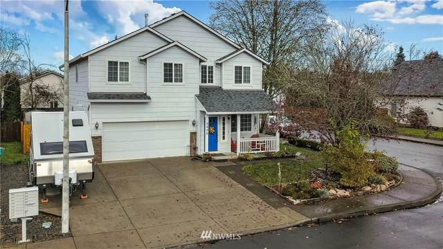 2406 SW 11th Circle, Battle Ground, WA 98604 (#1688322) :: The Robinett Group