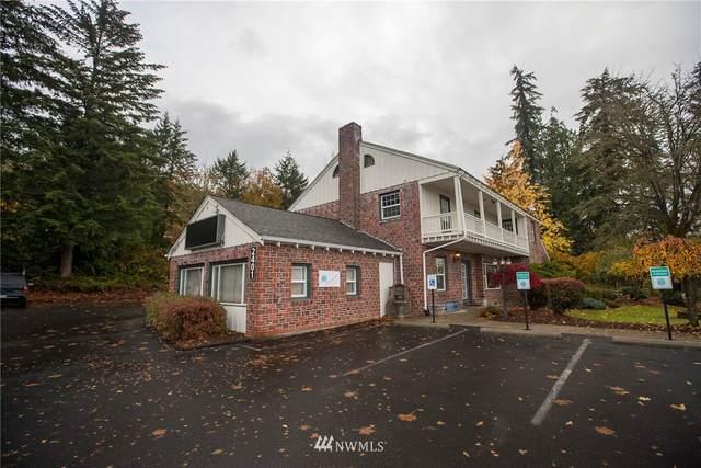 2401 NE Kresky Avenue, Chehalis, WA 98532 (#1688339) :: M4 Real Estate Group