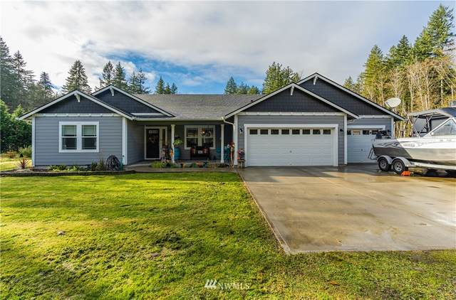 14235 Englund Lane SW, Tenino, WA 98589 (#1688341) :: M4 Real Estate Group