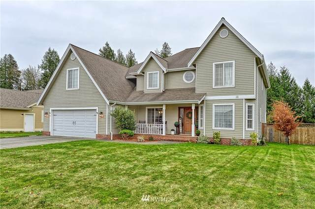 217 E Sunrise, Lynden, WA 98264 (#1688378) :: Ben Kinney Real Estate Team