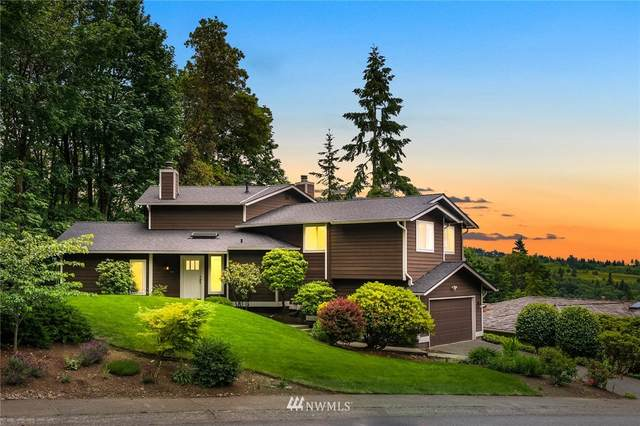 14551 SE 60th Street, Bellevue, WA 98006 (#1688379) :: TRI STAR Team | RE/MAX NW