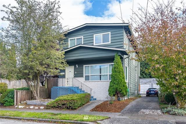 7216 2nd Avenue NW, Seattle, WA 98117 (#1688382) :: Pacific Partners @ Greene Realty