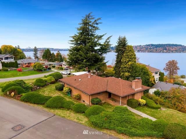 7600 S Laurel Street, Seattle, WA 98178 (#1688399) :: M4 Real Estate Group
