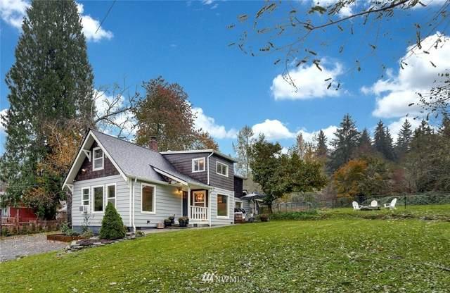 10706 E Lake Joy Drive NE, Carnation, WA 98014 (#1688402) :: Icon Real Estate Group