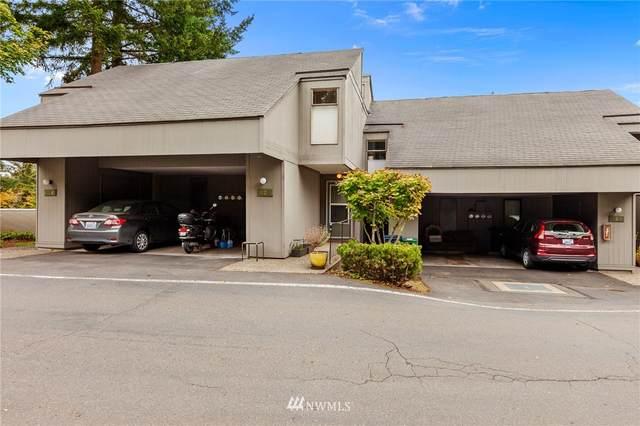 6640 137th Avenue NE #423, Redmond, WA 98052 (#1688405) :: Priority One Realty Inc.