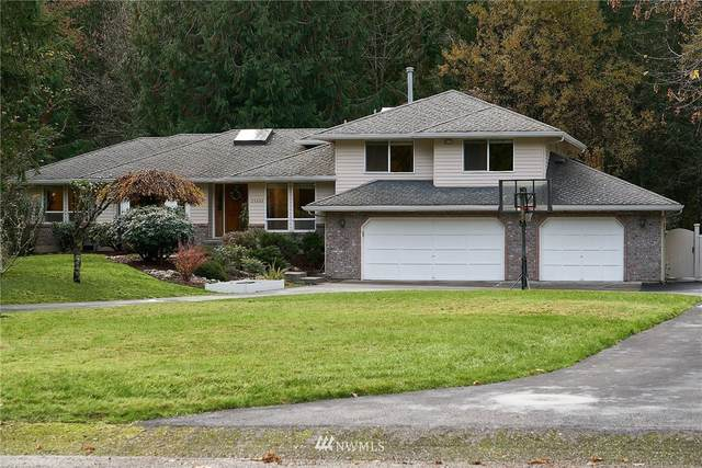 23909 242nd Way SE, Maple Valley, WA 98038 (#1688411) :: Ben Kinney Real Estate Team