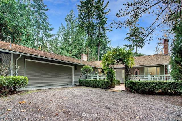 6405 W Mercer Way, Mercer Island, WA 98040 (#1688412) :: My Puget Sound Homes