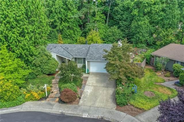 16002 NE 109 Way, Redmond, WA 98052 (#1688421) :: M4 Real Estate Group