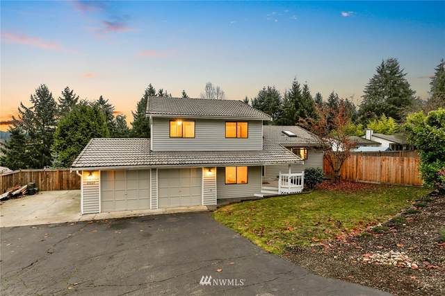 21327 52nd Avenue SE, Woodinville, WA 98072 (#1688437) :: Becky Barrick & Associates, Keller Williams Realty