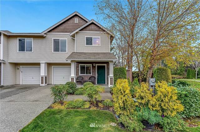 23656 NE 111th Street, Redmond, WA 98053 (#1688448) :: Canterwood Real Estate Team