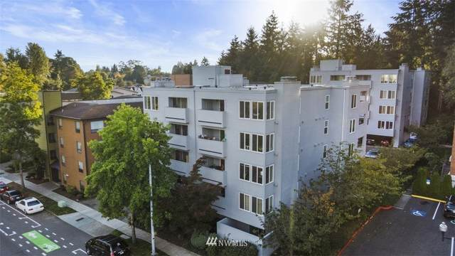 10329 Meridian Avenue N A201, Seattle, WA 98133 (#1688456) :: Pickett Street Properties