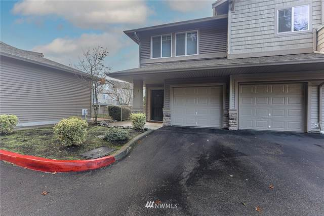 15325 155th Place L3, Renton, WA 98058 (#1688476) :: TRI STAR Team | RE/MAX NW