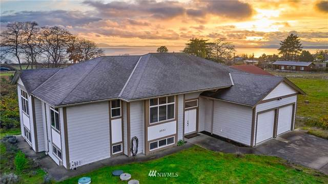 2031 Cliffside Drive, Point Roberts, WA 98281 (#1688484) :: Hauer Home Team