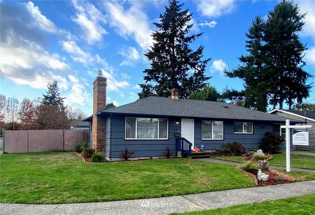 1025 F Street SE, Auburn, WA 98002 (#1688493) :: TRI STAR Team | RE/MAX NW