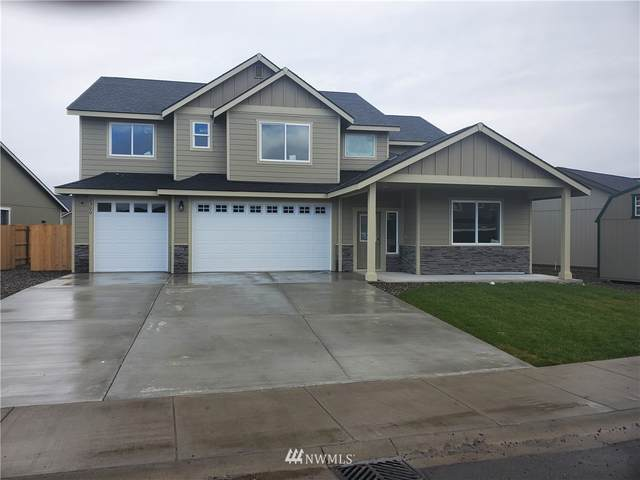 2300 N Sunnyview Lane, Ellensburg, WA 98926 (#1688504) :: Keller Williams Realty