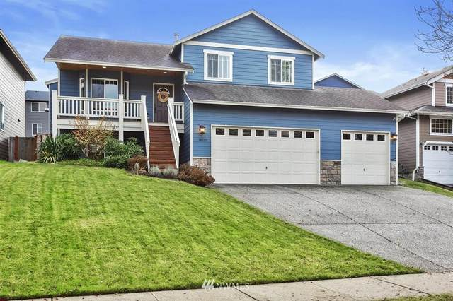 11820 34th Street NE, Lake Stevens, WA 98258 (#1688507) :: Pacific Partners @ Greene Realty