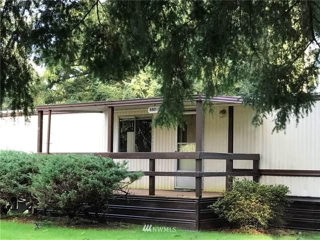 8801 226th Street Ct E #31, Graham, WA 98338 (#1688509) :: Ben Kinney Real Estate Team