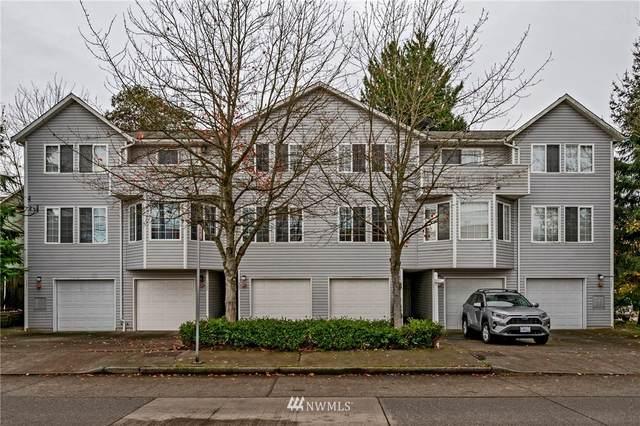 1305 N 90th Street, Seattle, WA 98103 (#1688512) :: Icon Real Estate Group