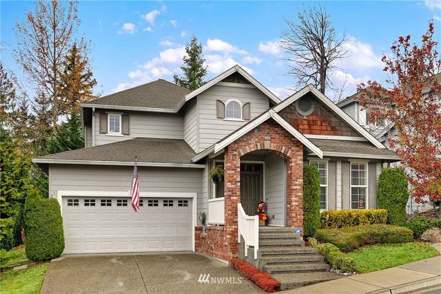 16640 SE 165th Way, Renton, WA 98058 (#1688547) :: Canterwood Real Estate Team