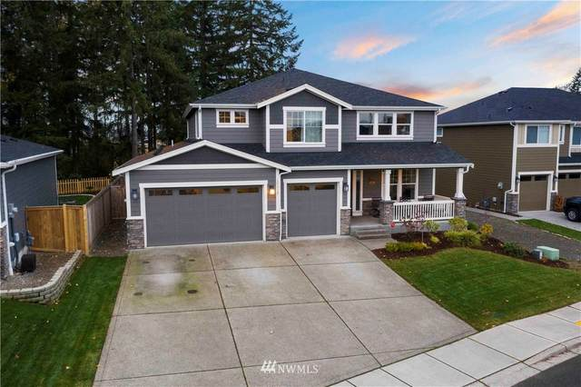 17312 126th Avenue Ct E, Puyallup, WA 98374 (#1688558) :: TRI STAR Team | RE/MAX NW