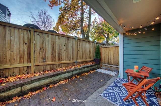 8829 Delridge Way SW B, Seattle, WA 98106 (#1688574) :: My Puget Sound Homes