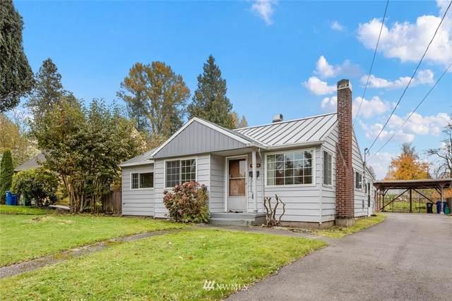 7125 S 115th Street, Seattle, WA 98178 (#1688581) :: M4 Real Estate Group