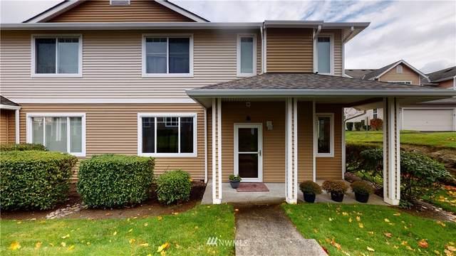 6129 Lindsay Avenue SE A 8, Auburn, WA 98092 (#1688594) :: The Robinett Group