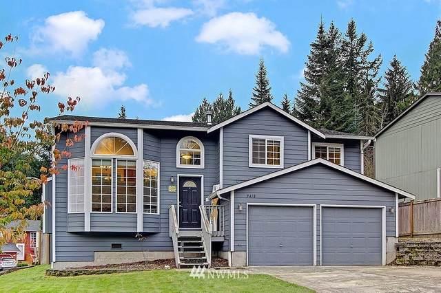 9418 28th Street NE, Lake Stevens, WA 98258 (#1688599) :: Ben Kinney Real Estate Team