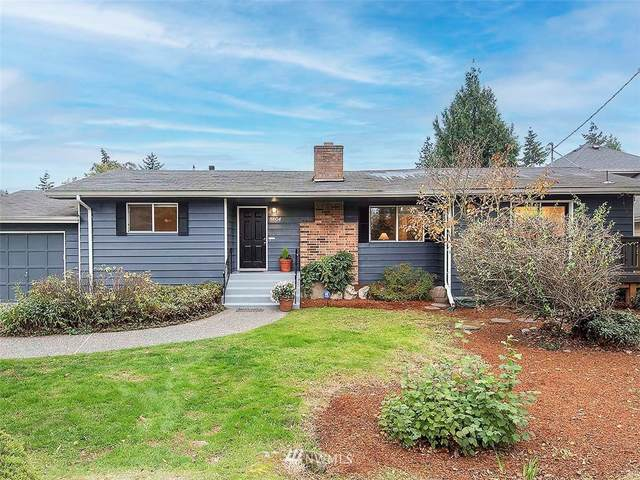 8804 Corliss Avenue N, Seattle, WA 98103 (#1688600) :: Becky Barrick & Associates, Keller Williams Realty