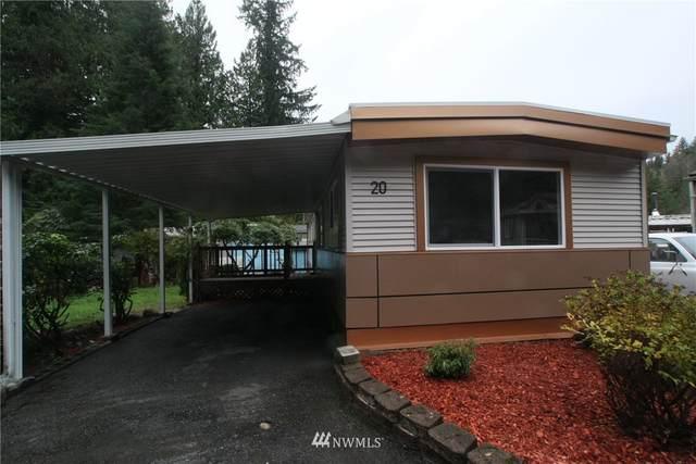 9621 315th Avenue SE #20, Issaquah, WA 98027 (#1688620) :: Ben Kinney Real Estate Team