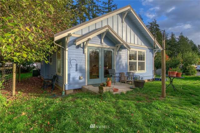 105 Rosehip Road, Orcas Island, WA 98245 (#1688636) :: Lucas Pinto Real Estate Group