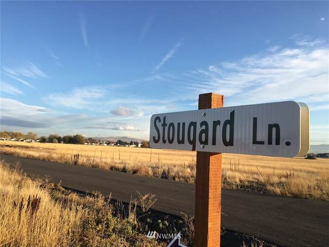 140 Stougard Lane, Ellensburg, WA 98926 (#1688638) :: Keller Williams Realty