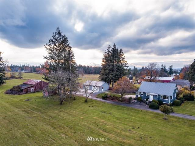 551 E Smith Road, Bellingham, WA 98226 (#1688648) :: The Robinett Group