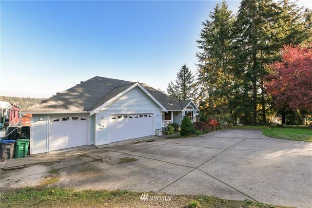 6012 Beachside Drive NE, Bremerton, WA 98311 (#1688652) :: The Shiflett Group