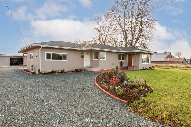904 E Main Street, Everson, WA 98247 (#1688667) :: TRI STAR Team | RE/MAX NW