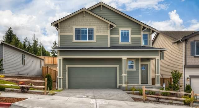 924 Baker Heights (Homesite 198) Loop, Bremerton, WA 98312 (#1688719) :: Lucas Pinto Real Estate Group