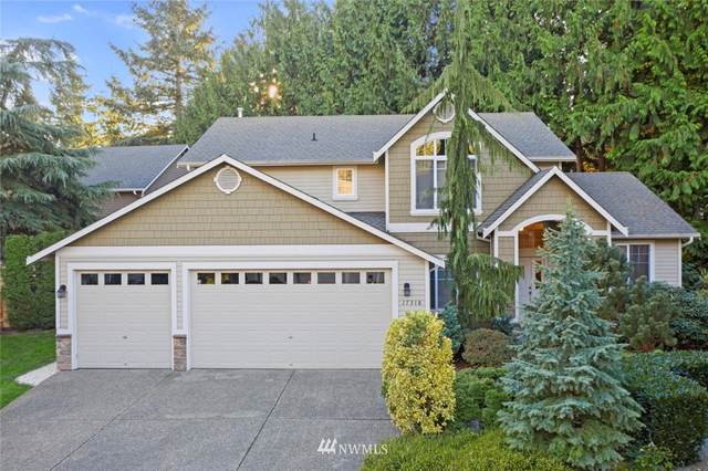 17318 5th Place W, Bothell, WA 98012 (#1688722) :: NextHome South Sound