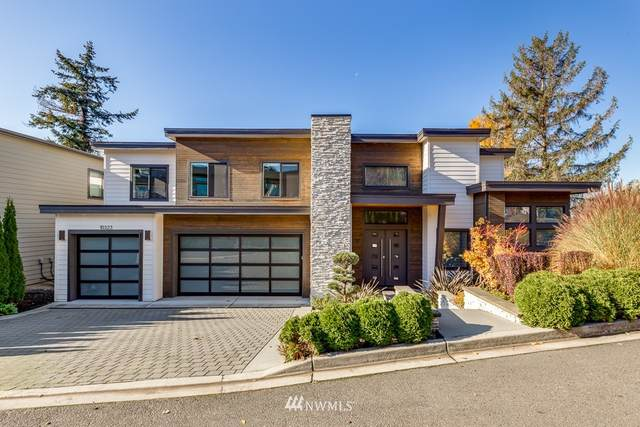 10323 NE 53rd Street, Kirkland, WA 98033 (#1688729) :: The Robinett Group