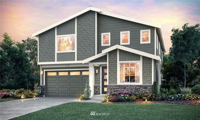 25425 158th (Lot 2) Avenue SE, Covington, WA 98042 (#1688731) :: Keller Williams Western Realty