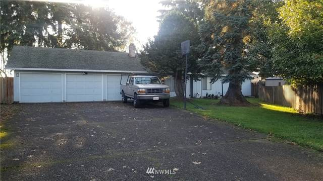 11004 NW 28th Court, Vancouver, WA 98685 (#1688747) :: Engel & Völkers Federal Way